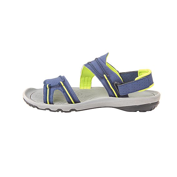 2dfba00ff514 Buy Men Travel Sandals Odell - Blue Online