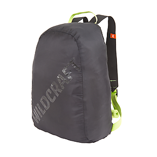 Wildcraft Wildcraft Pac N Go Travel Backpack 1 - Black