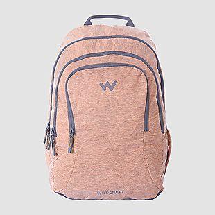 Wildcraft Melange 4 - Orange
