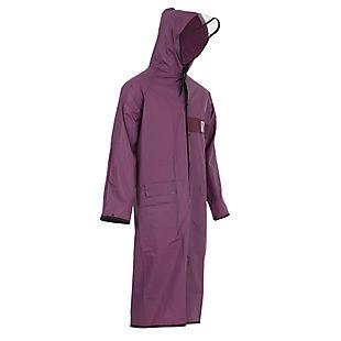 Wildcraft Wiki Drizzle - Rainwear for Kids and Teens 12-18 yrs - Purple