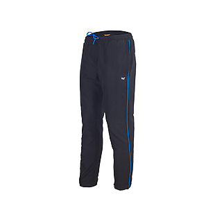 Wildcraft Men Hypacool Track Pants - Black