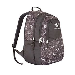 Wildcraft Nature 4 - Black