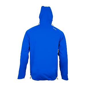 Wildcraft Men Softshell Jacket Pro - Blue