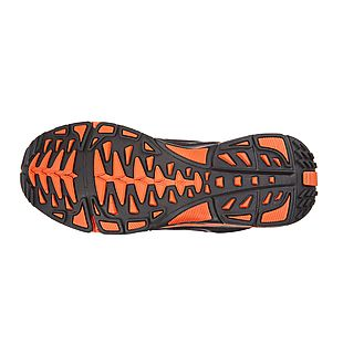 Wildcraft Men Trail Running Shoes 001 - Orange