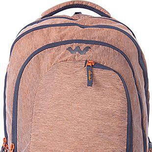 Wildcraft Melange 6 - Orange