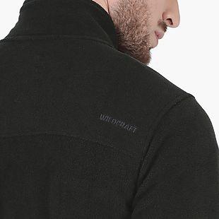 Wildcraft Men Fleece Jacket - Olive