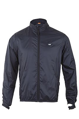 Wildcraft Men Wind Breaker