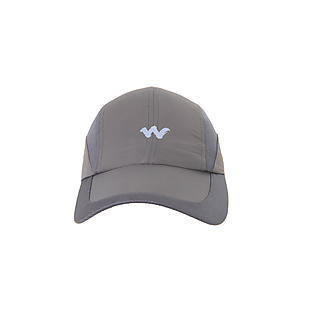 Wildcraft Wildcraft Hypacool Sun Cap - Charcoal