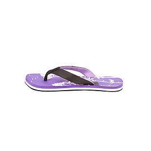 Wildcraft Women Flip Flop Foris - Purple