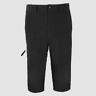 Wildcraft Men Climbing Pants - Anthracite Black