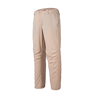 Wildcraft Men Hypacool Hiking Pants - Crockery
