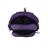 Wildcraft Wiki By Wildcraft Endo Backpack 14 Ltrs - Purple