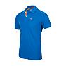 Wildcraft Men Polo T Shirt - Blue