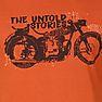 Wildcraft Men MCS Biker Print