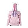 Wildcraft Women Hoodie Sweatshirt - Light Pink