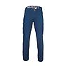 Wildcraft Men 7-Pocket Cargo Pants - Navy Blue