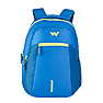 Wildcraft Pace Unisex Backpacks - Blue